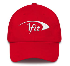 1FIT DAD HAT