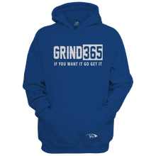 Load image into Gallery viewer, GRIND 365 HOODIE