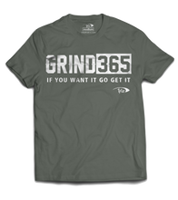 Load image into Gallery viewer, GRIND365 TEES