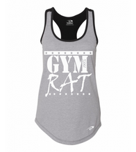 Load image into Gallery viewer, GYM RAT TANK