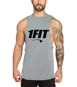 1FIT Muscle-Up Tee