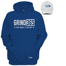 Load image into Gallery viewer, GRIND 365 Hoodie Combo