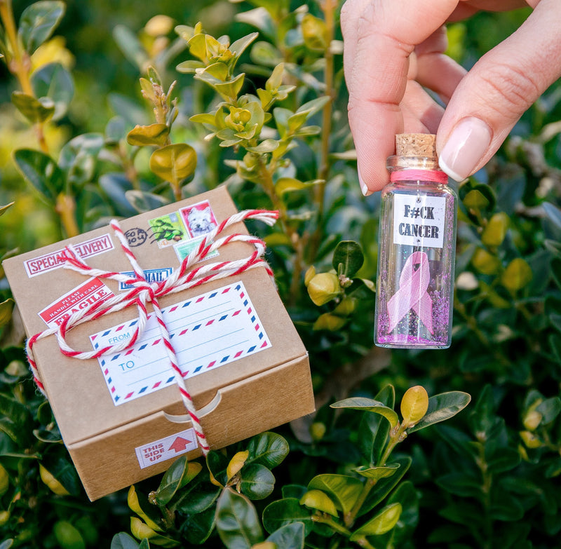 Inspirational Gifts For Cancer Patients
