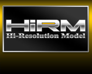 Hi-Resolution Model