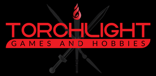 Torchlight Games and Hobbies