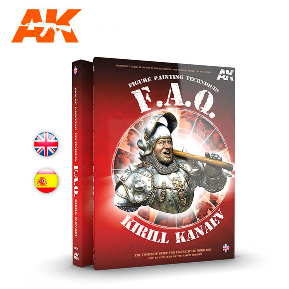 AK: FAQ Scale Figures (Kirill Kanaev)