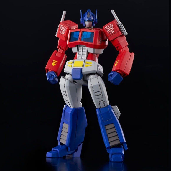 Flame Toys: Transformers Optimus Prime (G1 Ver.) Furai Model