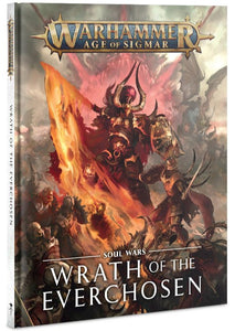 Age of Sigmar: Wrath of the Everchosen