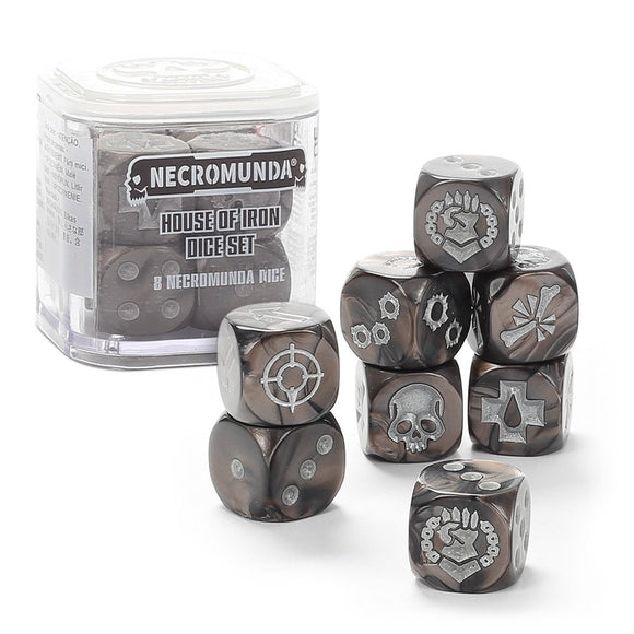 Necromunda: House of Iron Dice