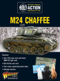 US M24 Chaffee Light Tank