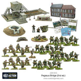 Pegasus Bridge 2nd Edition