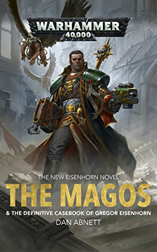 BLACK LIBRARY - EISENHORN: The Magos