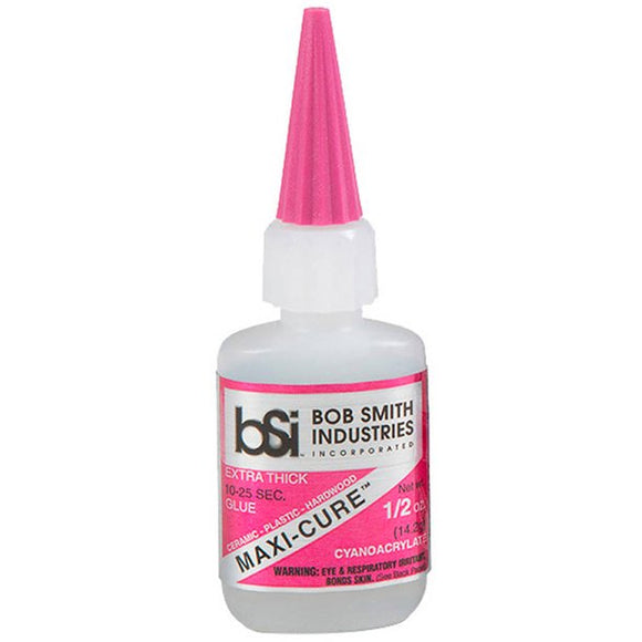 BSI: Maxi-Cure Super Glue