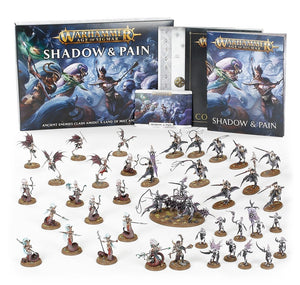 AoS: Shadow and Pain (Eng)