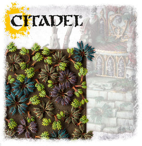 Accessories: Citadel Barbed Bracken
