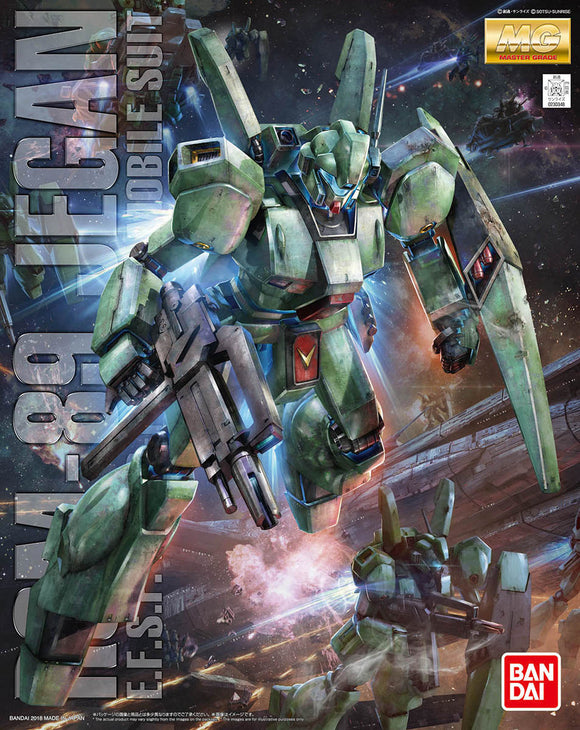 MG RGM-89 Jegan