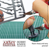 Army Painter Precision Hobby Knife