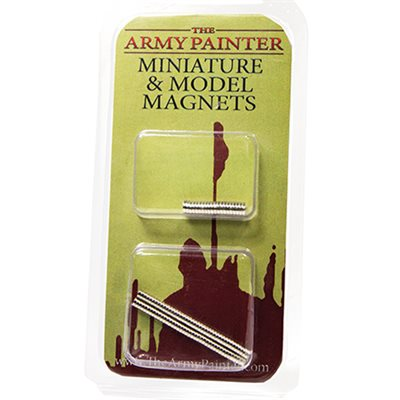 Army Painter: Miniature & Model Magnets (100 pk)