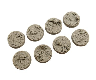 Bases: Ancient, Round 32mm (4)