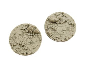 Scenic Bases: Ancient, Round 55mm (1)