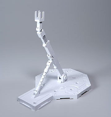 Action Base 1/100 White