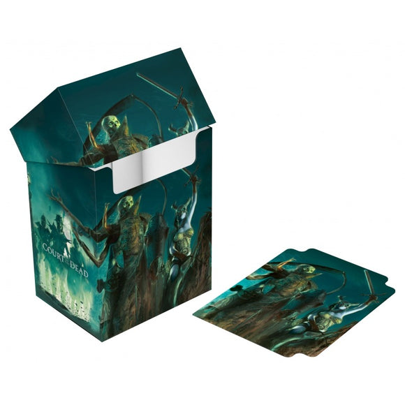 UG: Deck Case 80+ Court of the Dead