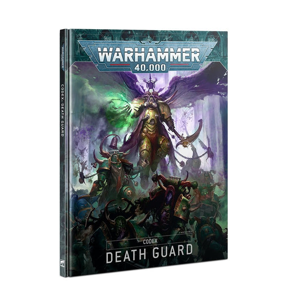 Death Guard: Codex (2021)