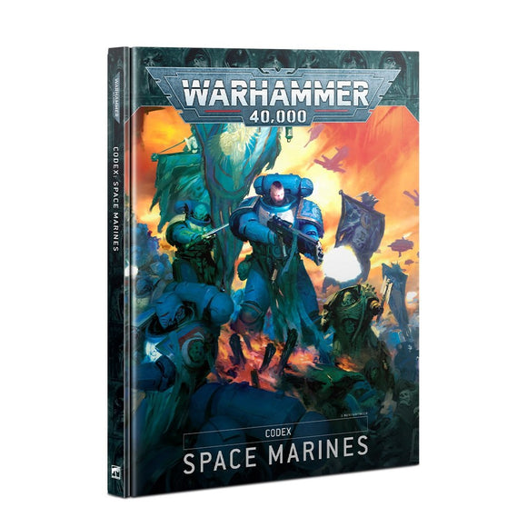 Space Marines: Codex (2020)