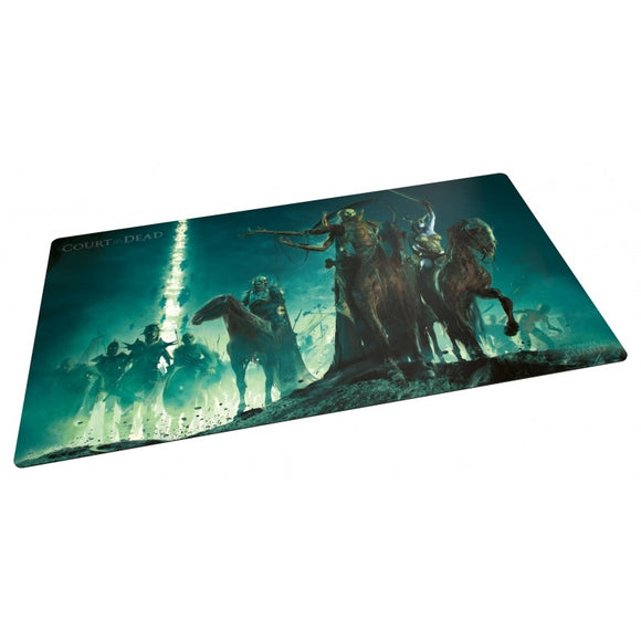 UG: Play-Mat Court of the Dead Edition