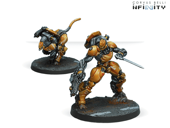 Yu Jing: Su-Jian Immediate Action Unit