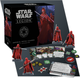 Galactic Empire:  Imperial Royal Guards