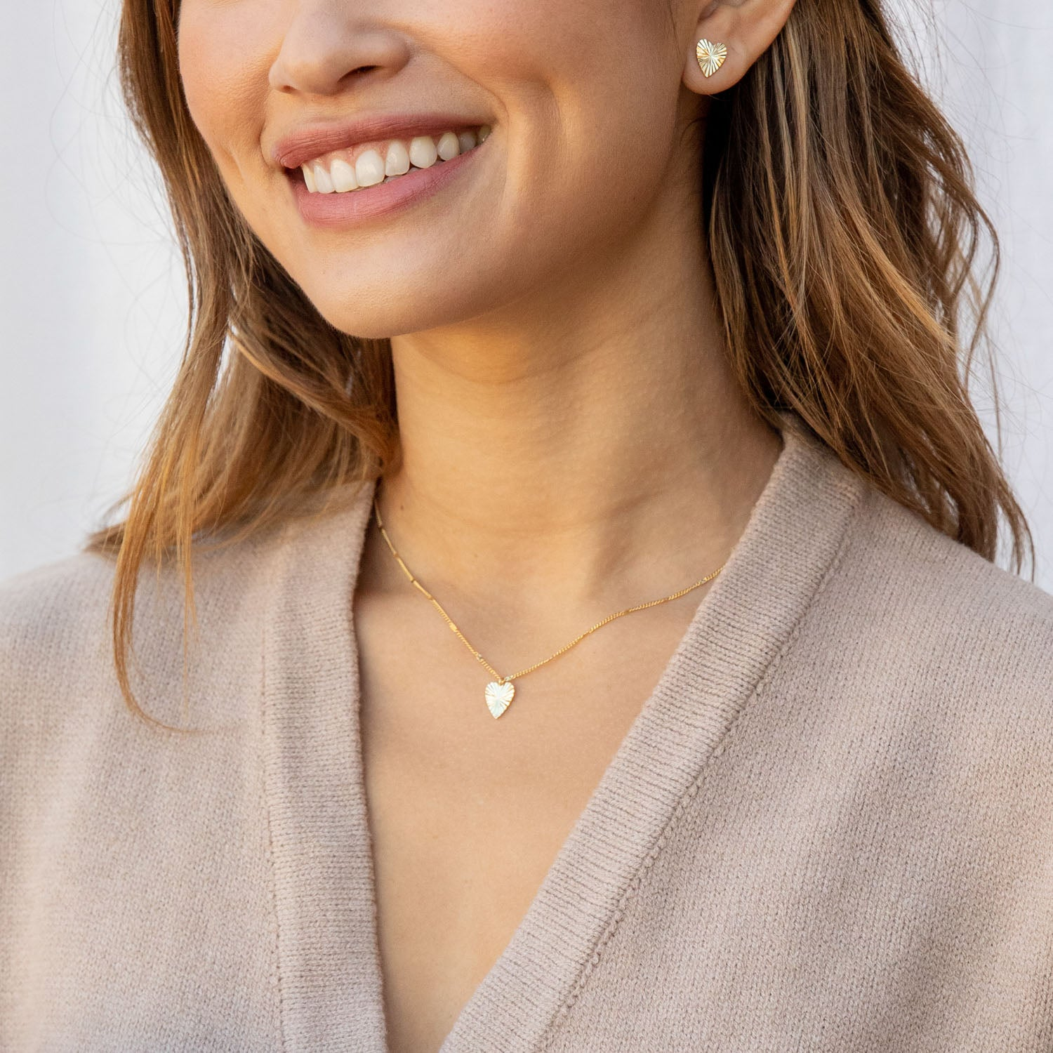 Image result for gorjana beau necklace - Pretty Necklaces Under $100 - Everyday From A