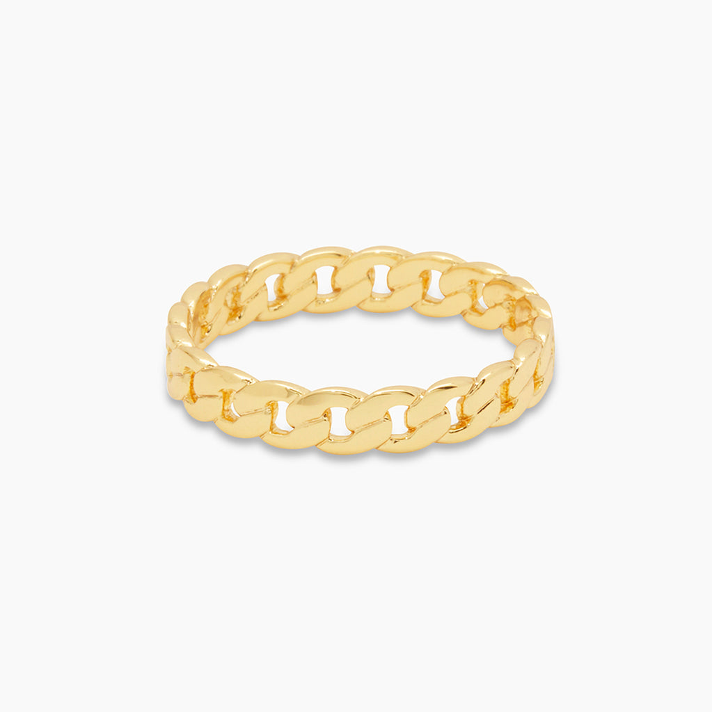 Gold | gorjana jewelry | Wilder Ring