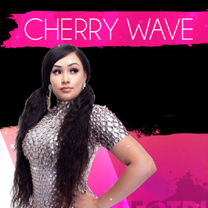 Cherry Wave - Electric Cherry