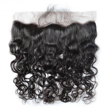 Jolt Wave Lace Frontal - Electric Cherry