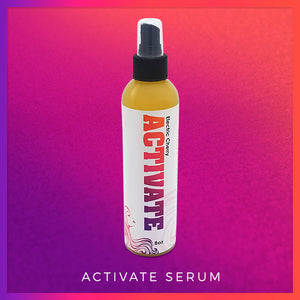 Activate Serum - Electric Cherry