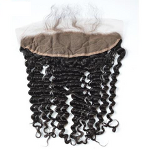 Voltage Curl Lace Frontal - Electric Cherry