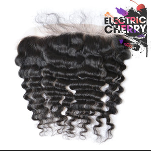 Fuse Curl Bundle Deals - Electric Cherry