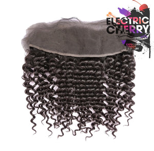 Voltage Curl - Electric Cherry