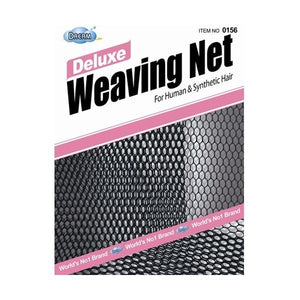 Dream Deluxe Weaving Net - Electric Cherry