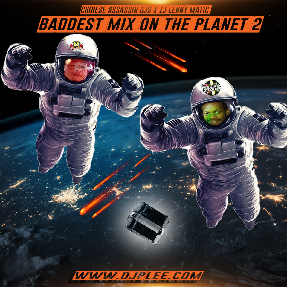 Baddest Mix On The Planet 2 (COMING SOON)