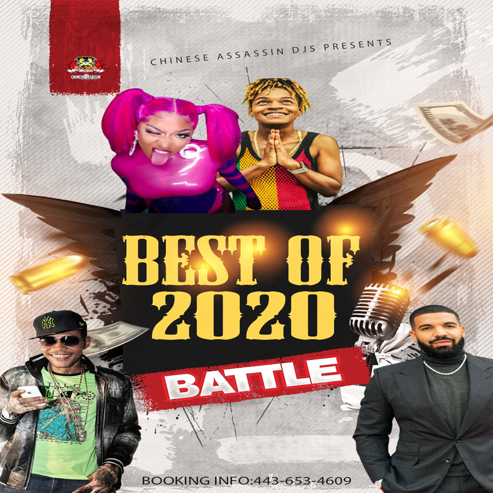 Best Of 2020 Battle (SIK)