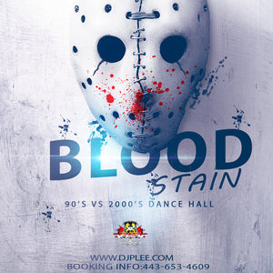 Blood Stain (CRAZY WICKED)