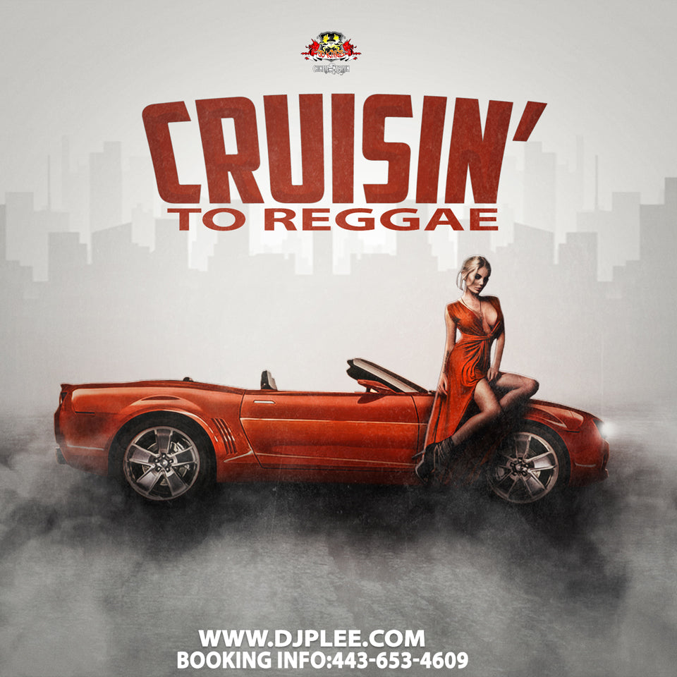 Cruisin To Reggae (Must Have)