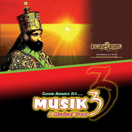 Musik 3 ( A Musical Treat)