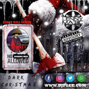 Dark Christmas (BRAND NEW)