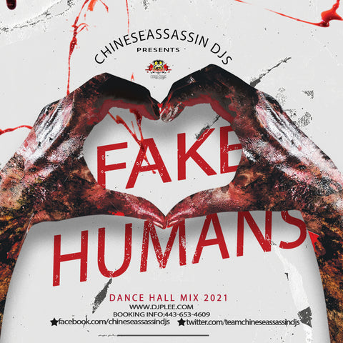 Fake Humans (Wicked)