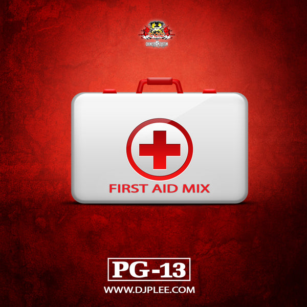 First Aid Mix (CLEAN MIX)