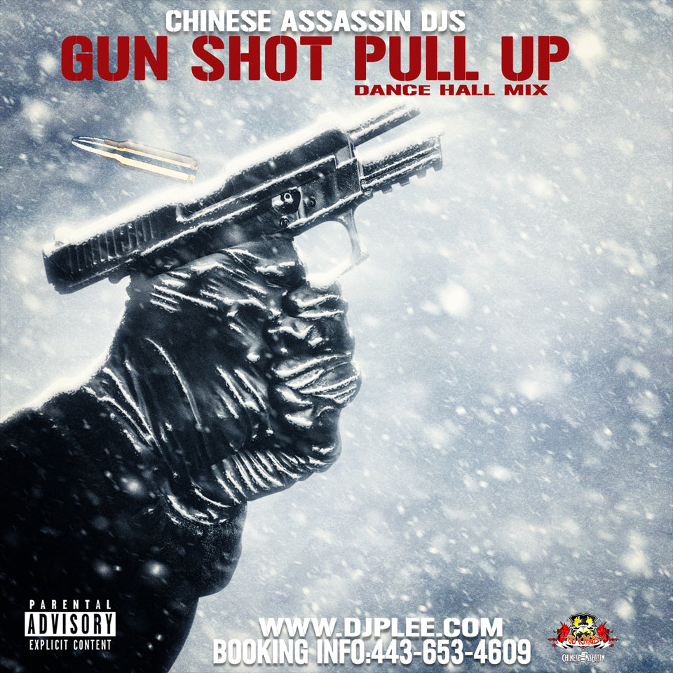 Gun Shot Pull Up (Crazy Tunes)