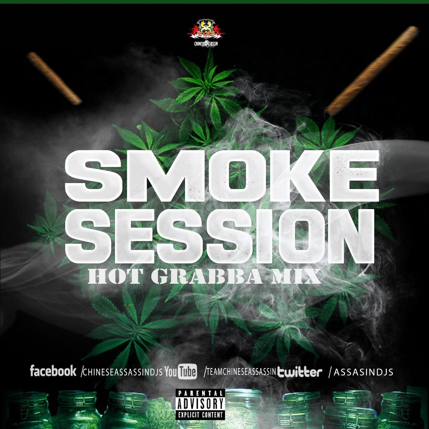 Smoke Session (Wicked)